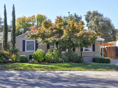 Single Family Home For Sale: 1122 Sherburn Avenue