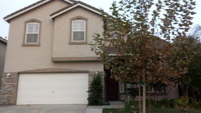 Single Family Home For Sale: 6269 Crestview Circle