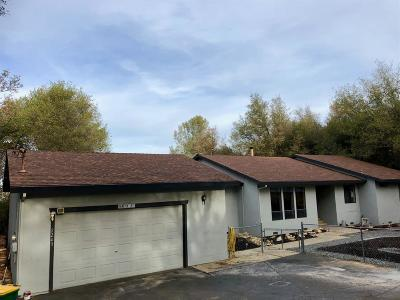 Placerville Single Family Home For Sale: 2243 Lost Lane