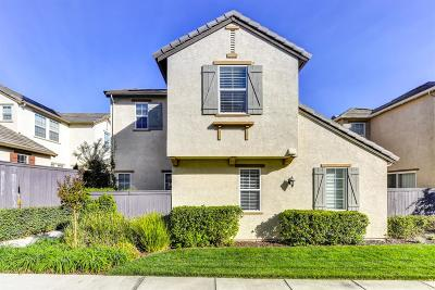 Orangevale Single Family Home For Sale: 6113 Passiflora Lane