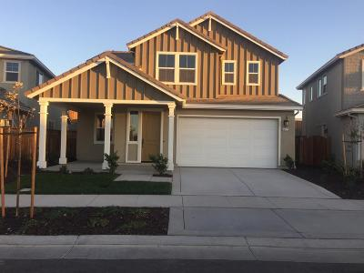 Lathrop Single Family Home For Sale: 18162 Amador Drive