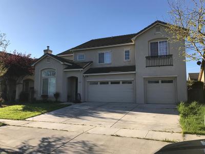Newman Single Family Home For Sale: 1228 Walnut Creek Drive