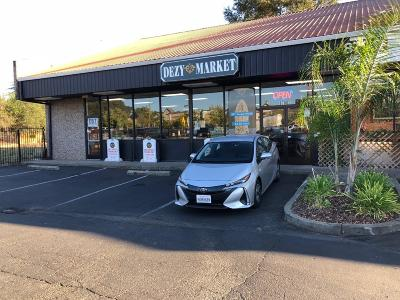 Orangevale Business Opportunity For Sale: 8700 Greenback Lane