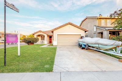 Lathrop Single Family Home For Sale: 13380 Brookwood Way