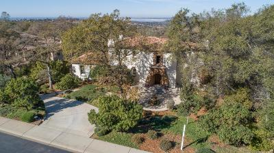 El Dorado Hills Single Family Home For Sale: 3796 Greenview Drive