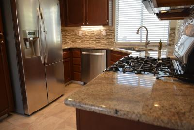 Single Family Home For Sale: 9219 Wenlock Court