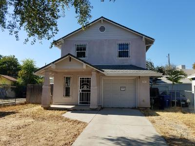 Sacramento County Single Family Home For Sale: 3046 39th Street