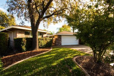 Sacramento Single Family Home For Sale: 4120 Exa Court