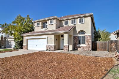 Tracy Single Family Home For Sale: 941 Wheat Court