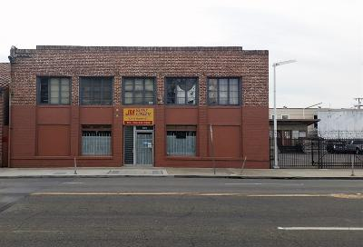 Stockton Commercial For Sale: 421 North Hunter Street