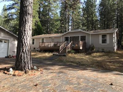 Grizzly Flats Single Family Home For Sale: 4971 Mt Pleasant Drive