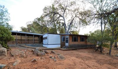 Sonora Single Family Home For Sale: 13789 Kincaid Flat Road