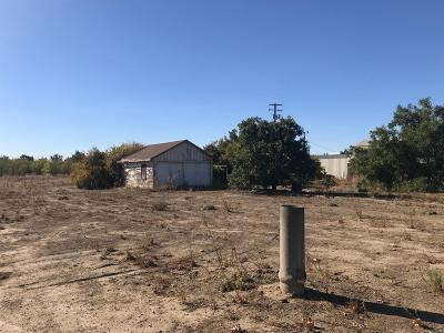Lodi Commercial Lots & Land For Sale: 68 Taylor Road