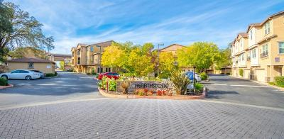 Rocklin Condo For Sale: 6581 Hearthstone Circle