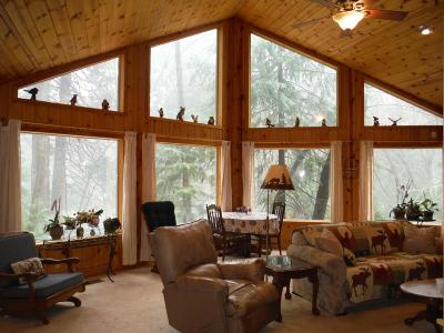 Sonora Single Family Home For Sale: 24380 Kewin Mill Road
