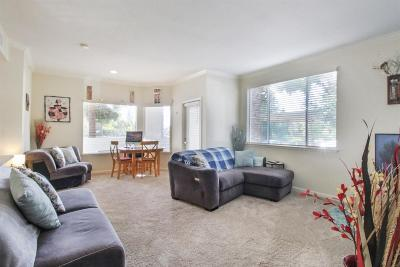 Roseville Condo For Sale: 701 Gibson Drive