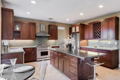 Stanford Ranch Single Family Home For Sale: 5335 Wesley Road