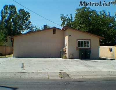 Sacramento Multi Family Home For Sale: 3739 Norwood Avenue