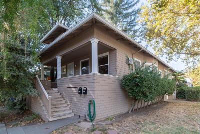 Sacramento Multi Family Home For Sale: 400 21st Street