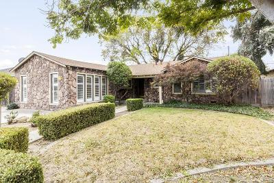 Single Family Home For Sale: 416 Bruce Avenue