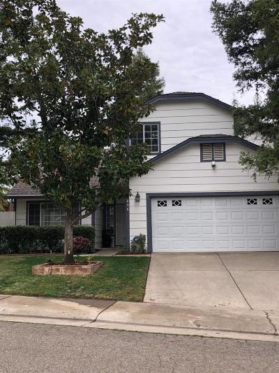 Citrus Heights Single Family Home For Sale: 6656 Foxwood Court
