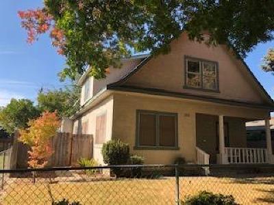 Modesto Single Family Home For Sale: 253 Bodem Street