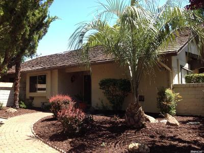 Rancho Murieta Single Family Home For Sale: 7011 Pescado Circle