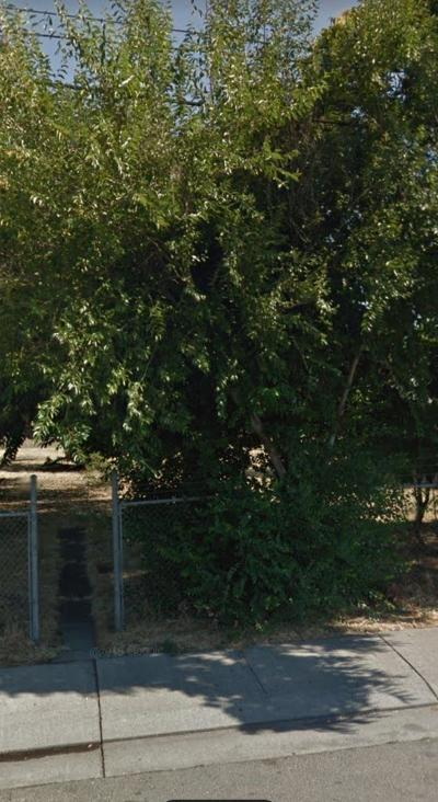 Stockton Residential Lots & Land For Sale: 1651 E 6th Street