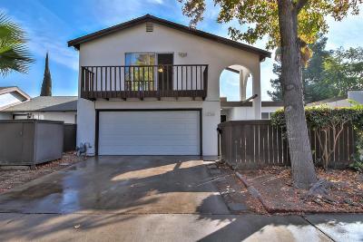 Modesto Single Family Home For Sale: 2724 Barcelona Drive