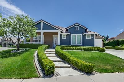 Patterson Single Family Home For Sale: 9100 Panoz Court