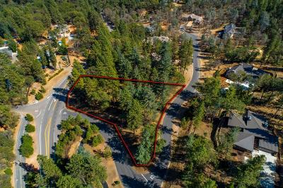 Meadow Vista Residential Lots & Land For Sale: 15215 Woodmont Lane Lot 259