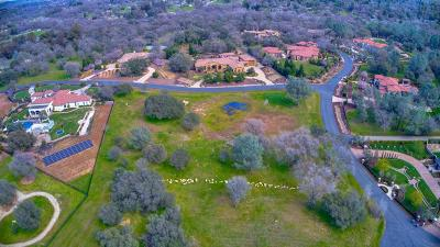 Loomis CA Residential Lots & Land For Sale: $699,000
