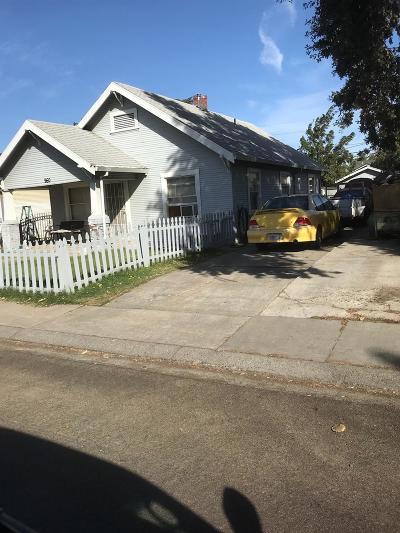 Stockton Single Family Home Active Court Appr.: 960 Solari Avenue