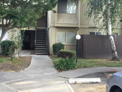 Lodi, Stockton Condo For Sale: 3591 Quail Lakes Drive