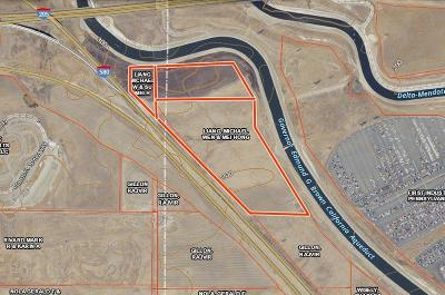 Tracy Residential Lots & Land For Sale: 25607 Mountain House Parkway