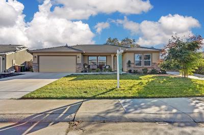 Galt Single Family Home For Sale: 1087 Janine Court