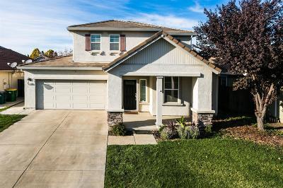 Stockton Single Family Home For Sale: 2253 Jane Ellen Drive