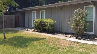 Sacramento Single Family Home For Sale: 2795 Truxel Road