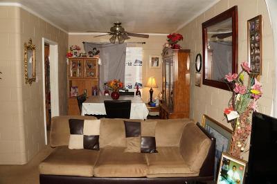 Sacramento Single Family Home For Sale: 5240 59th Street