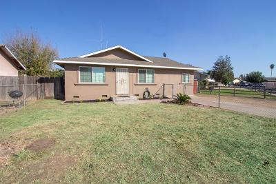 Hughson Single Family Home For Sale: 2900 5th Street