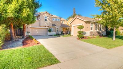 West Sacramento Single Family Home For Sale: 440 Westlake Drive