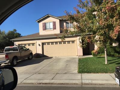 Hughson Single Family Home For Sale: 6913 Prelude Lane