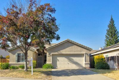 Rocklin Single Family Home For Sale: 6620 Grand Teton Court