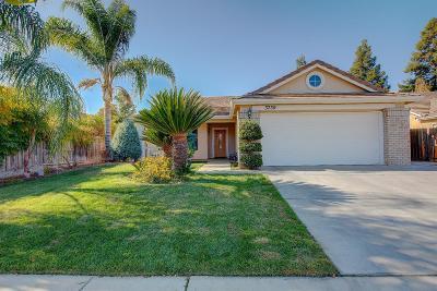 Merced Single Family Home For Sale: 3739 Swan