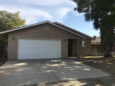 Merced Single Family Home For Sale: 390 Harrison Ave