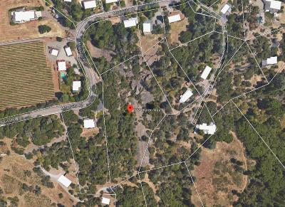 Placerville Residential Lots & Land For Sale: 1774 Karen Way