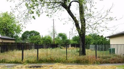 Stockton Residential Lots & Land For Sale: 331 East 7th Street