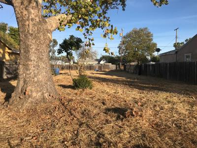 Sacramento County Residential Lots & Land For Sale: 3938 Ivy Street