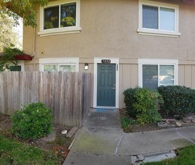 Sacramento Condo For Sale: 5802 Shadow Creek Drive