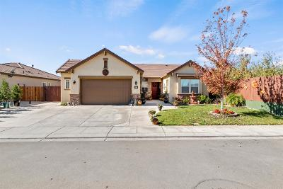Manteca Single Family Home For Sale: 2577 Finchwood Landing Lane